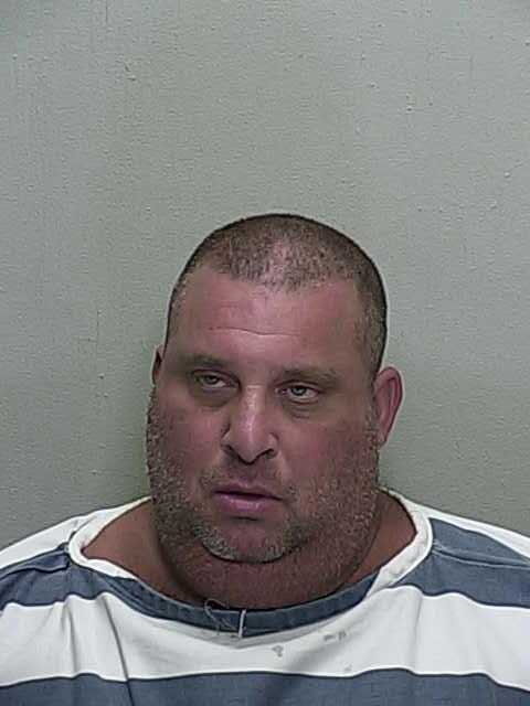 John R. Aiello Arrested In Ocala