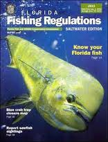 A Pass For License Free Fishing In Florida