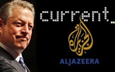 Al Gore Sold To Al Jazeera America; TV Launches – 9/11 Survivors Furious