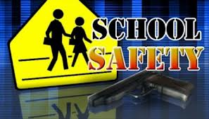 School Safety For The 2013 School Year