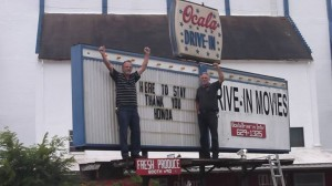 Ocala Drive-In, ocala, ocala news, ocala post