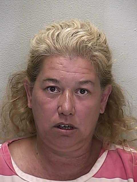 Sherry Lewis To Be Sentenced In Ocklawaha Murder