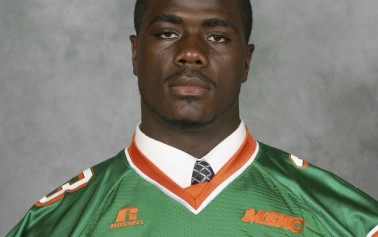 Jonathan Ferrell Former Florida Football Player Killed