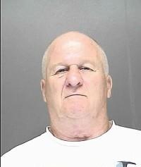 Sheriff's Deputy Edward Lueck Arrested