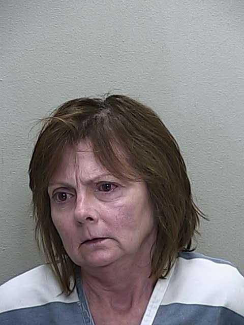 Karen Drake DUI And Naked