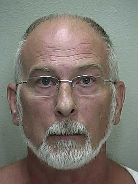 Timothy Dacey Of Summerfield Arrested Says It's Child's Fault