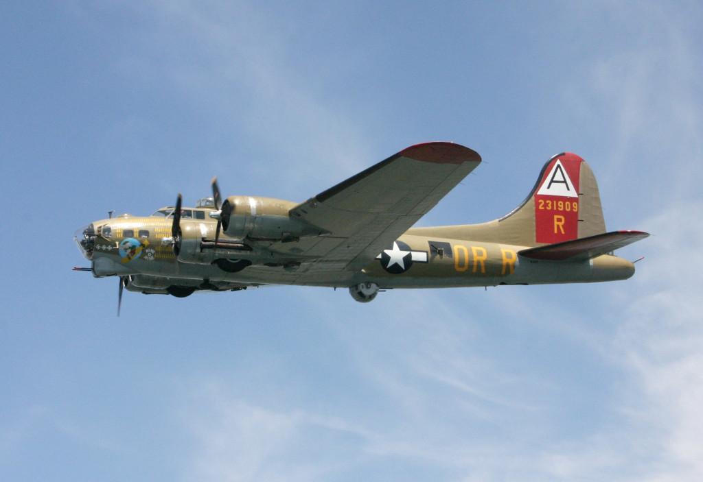 B-17, veterans, WWII, ocala airport, ocala, ocala news