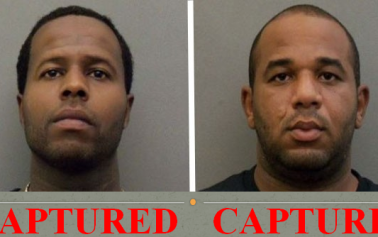 Two Convicted Florida Killers Have Been Captured