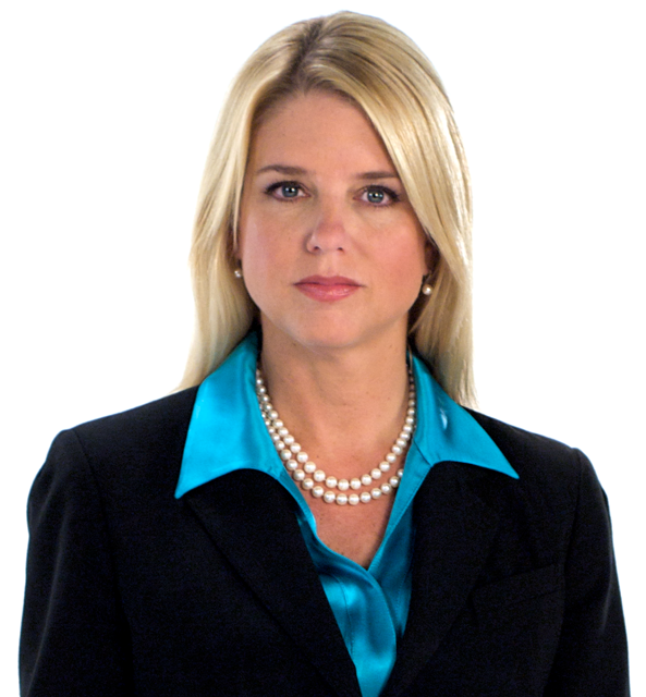 Pam Bondi Petitions Supreme Court On Legalizing Marijuana