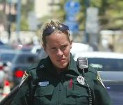 Deputy Stephanie LeClerc arrested while driving patrol car drunk