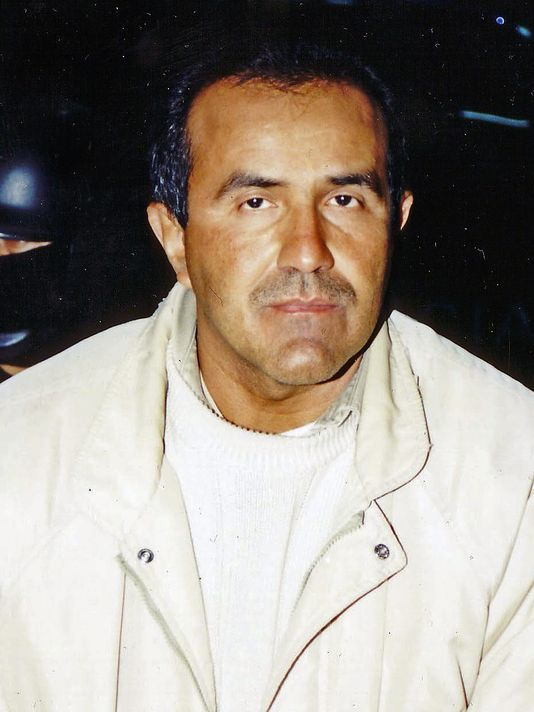 Rafael Caro Quintero Wanted $5 Million Reward