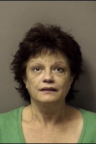 Owner Blowin' Smoke Vicki Macko Arrested