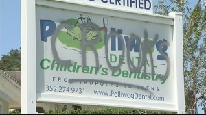 Michael Tarver, Polliwog Dental, ocala, ocala news, ocala post, OP