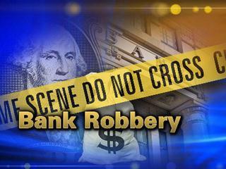 TDI Bank Robbery