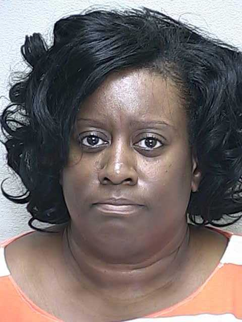 Marion Oaks: Mary Alexander arrested for food stamp fraud