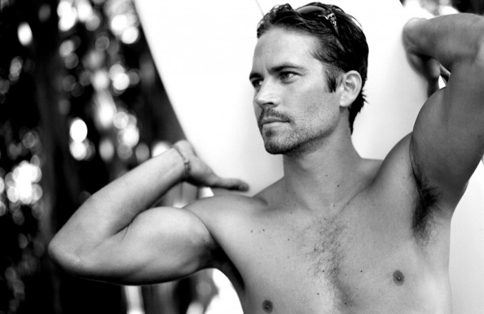 Actor Paul Walker Dies In A Fiery Car Crash