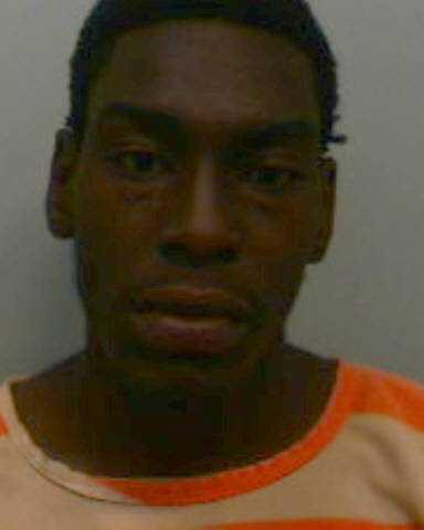 Samuel Bing Wanted For Beating Elderly Man