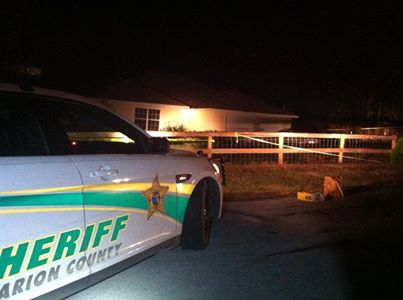 Two dead in Rainbow Lakes near Dunnellon