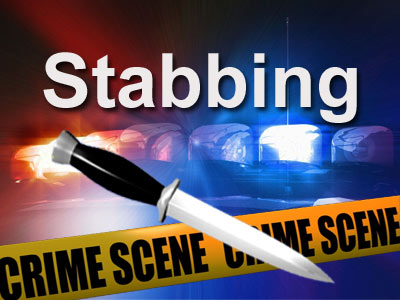 Alleged home invasion in Forest leads to stabbing
