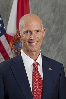 Rick Scott signs in-state tuition bill at the expense of Florida families
