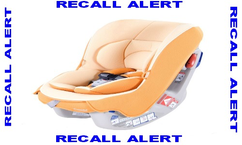 Combi USA Car Seat Recall Alert, ocala news, op, ocala post