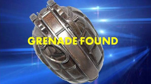 Grenade, ocala post, ocala news, op