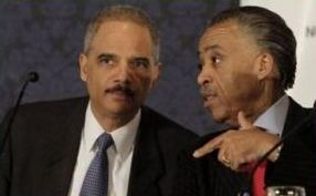 eric holder, al sharpton, ocala news, ocala post, op, washington