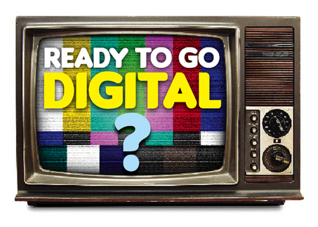 Bright House Networks Says Goodbye Analog, Hello Digital