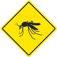 Mosquito Advisory Lifted