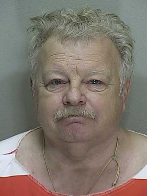 Ocklawaha Mans Trash Lands Him A Felony Charge