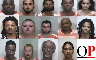 Mail Order Drugs; Marion County Bust That Could Get Your Blood Flowing
