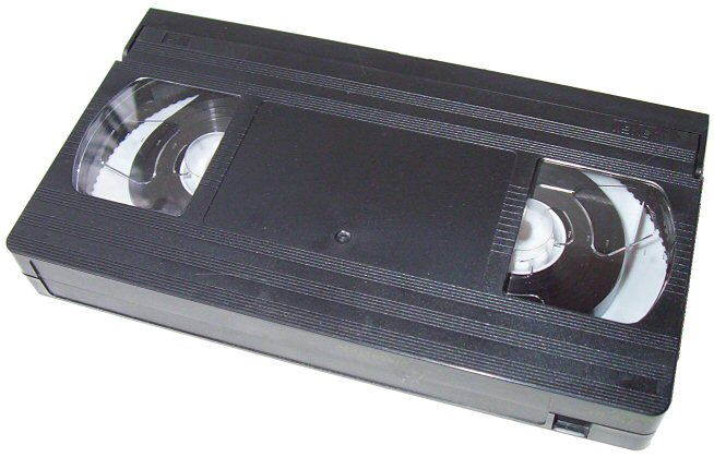 Woman Arrested For 9 Year Old VHS Rental