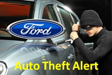 $240,000 In Vehicles Stolen From Ford Of Ocala