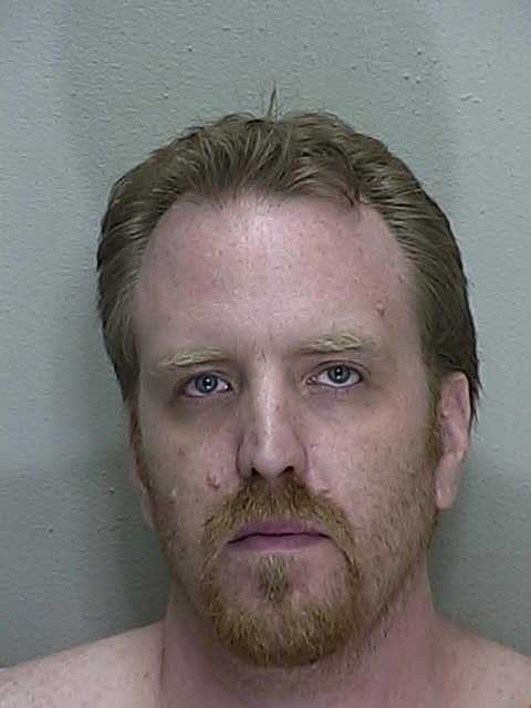 Ocala Man Robbed Church