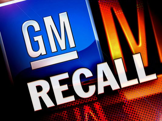 GM Recall Now At 1.3 Million
