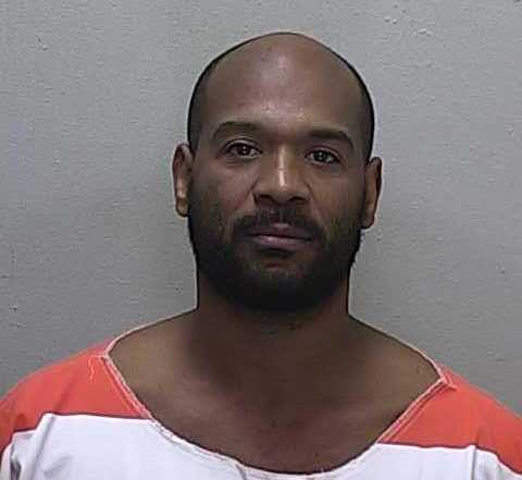 Ocala Man Beats Pregnant Woman