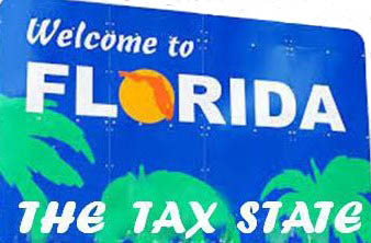 Florida Proposing A Tax Most Are Calling Ridiculous