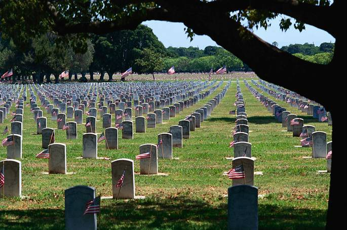 Suspicious Death Of Veterans Now Under Investigation