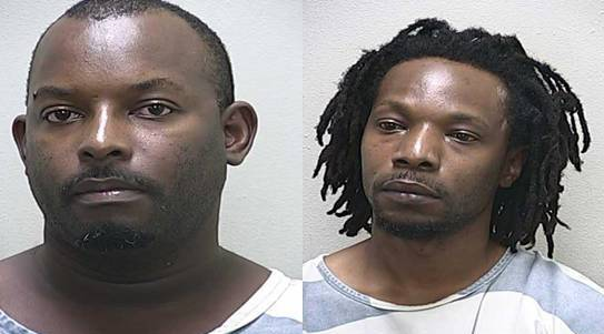 Loud Music Gets Two Brothers Arrested