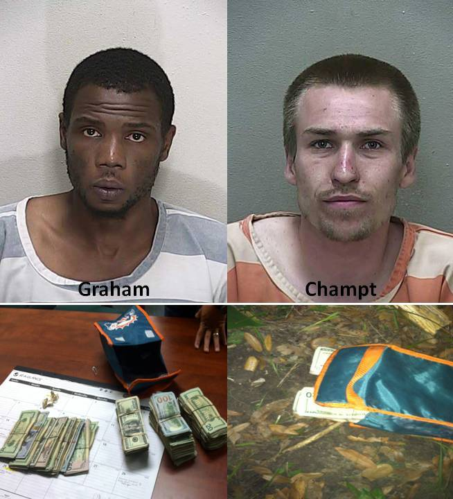 High speed chase in ocala exceeds 100 mph