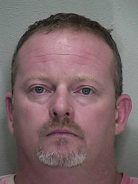 Former Belleview Sonny's BBQ manager arrested