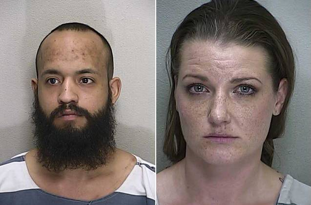 Open house party gets 5 arrested; couple claim they were arrested for a video