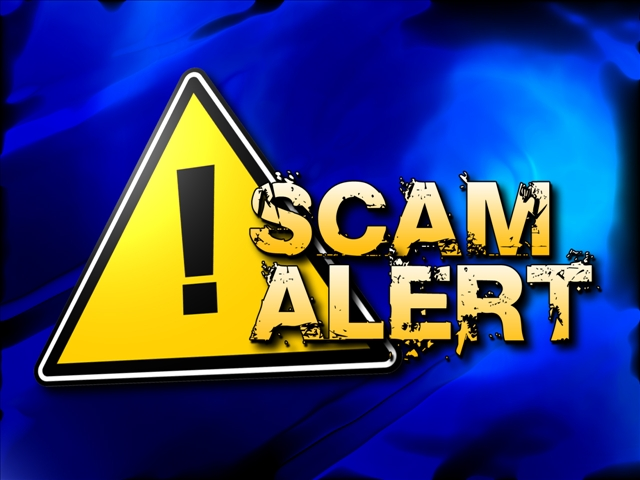 Phone Scam Alert For Ocala