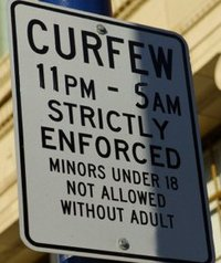 Curfew: OPD Reminds Parents; Keep Your Kids Off The Streets Or Face Fines