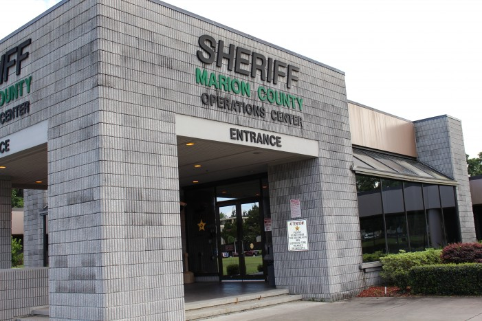 Five deputies suspended: Standard agency procedure