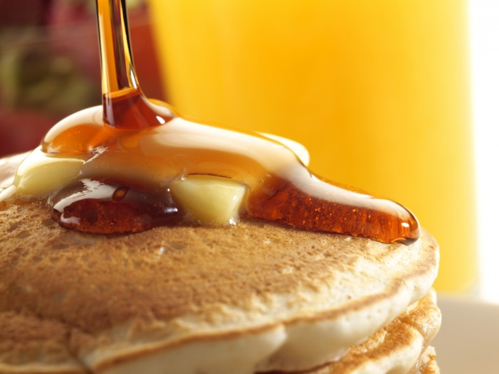 All-You-Can-Eat Pancake Breakfast Benefit