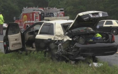 Tragic accident on I-75 in Marion County kills two and seriously injures another