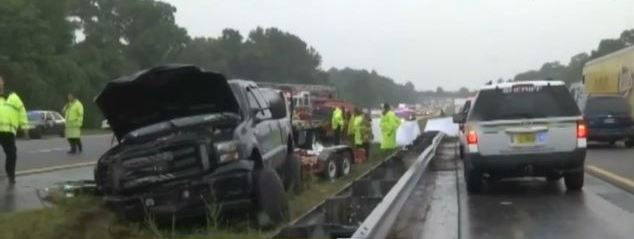 I-75 Tragic Accident
