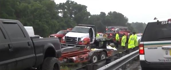 Newly released details in tragic I-75 accident & funeral arrangements