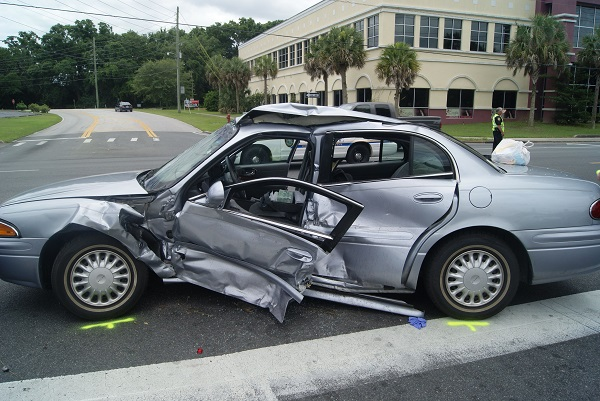 Ocala man died in crash that occurred on SR 40